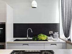 Kuchnie w bieli – trend 2016