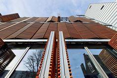 Architecten: van Mourik Architects