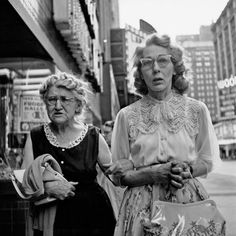 Vivian Maier | Photography and Biography http://www.famousphotographers.net