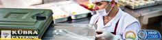 Toplu yemek firmalarından biri olan Kübra Catering tabldot yemekte siz değerli müşterilerimize toplu yemek konusunda en lezzetli ve en kaliteli yemek hizmetini vermektedir. www.kubracatering.com.tr  #catering #uyguntopluyemek #tabldotyemek #yemekfirmaları #cateringistanbul