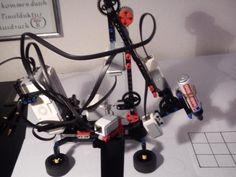 Best of Lego Mindstorms EV3 Robotics Projects.  introrobotics