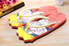 New Hokage Character Cute Cartoon Slippers Household Safety Beach Slippers, View cute home shoe, donnatoyfirm Product Details from Guangzhou Donna Fashion Accessory Co., Ltd. on Alibaba.com