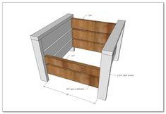 Why Teak Outdoor Garden Furniture? Diy Furniture Cheap, Outdoor Furniture Plans, Diy Furniture Projects, Woodworking Projects Diy, Diy Wood Projects, Farmhouse Furniture, Modern Outdoor Chairs, Bois Diy, Diy Chair