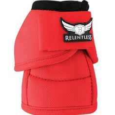Cactus Gear & Trevor Brazile's Relentless Strikeforce Bell Boots