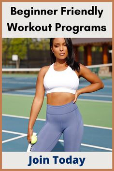 Join over 10,000 women at ShesTough and get moving with beginner friendly workout programs designed by LaToya Forever. #fitness #workout Fitness Diet, Fitness Goals, Fitness Motivation, Lose Fat, Lose Weight, How To Gain Confidence, Get Moving, Fitness Transformation, Workout Ideas