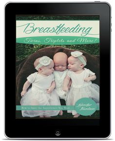 Breastfeeding Twins, Triplets and More!