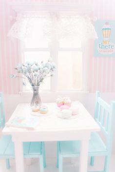 ♡ pastels
