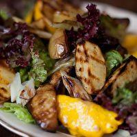 Grilled Potato Salad by www.101cookbooks.com