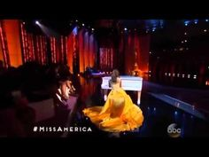 Miss America 2016 - Miss Tennessee Hannah Robison Talent (9-13-15)