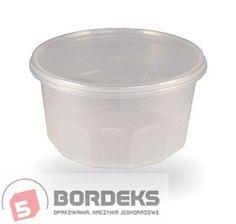 dinner container PP 350ml 450ml 500ml
