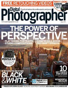 Digital Photographer - Issue 179 2016