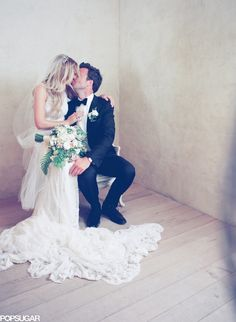 15 Gorgeous Lauren Conrad Wedding Pictures You Haven't Seen #bride #bridal #wedding