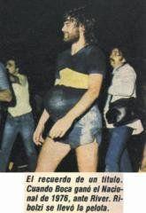 Boca Juniors - Ruso Ribolzi (@RibolziJorge) | Twitter