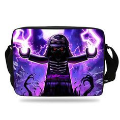 Cool Cartoon Bag For School Kids Messenger Bag For Girls Boys Ninjago Single Shoulder Messenger Bag For Children Student Teenage