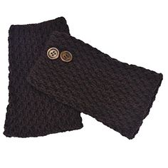 Winter Socks,Toraway 1 Pair Knitted Hollow Out Twill Leg Warmers Socks Boot Cover (Brown) ** Click image to read more details. Casual Pants, Casual Dresses, Formal Dresses, Winter Socks, Women's Socks & Hosiery, Boot Socks, Leg Warmers, Fashion Brands, Brown