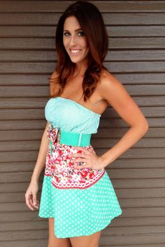 Sunday Darling Dress - Krimson and Klover a Women's Clothing Boutique