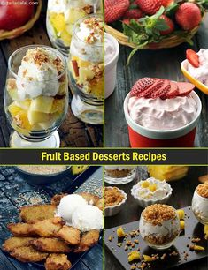 :फल आधारित डेसर्टस् - हिन्दी में पढ़ें (fruit based desserts recipes in hindi) Creamy Chicken Tortilla Soup, Chicken Soup Recipes, Indian Dessert Recipes, Dinner Recipes, Fixer Upper, Chocolate Coated Strawberries, Jam Tarts, Milk Dessert, Low Calorie Snacks