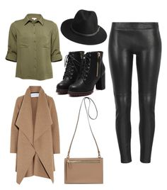"""""""army"""" by andy-ag on Polyvore featuring MuuBaa, Harris Wharf London and BeckSöndergaard"""
