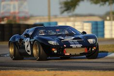 Get Ford Performance for Less Than You'd Expect Ford Gt40, American Auto, American Muscle Cars, Weird Cars, Cool Cars, Le Mans, Supercars, Grand Prix, Sport Cars
