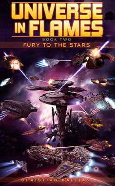 Fury to the Stars (Universe in Flames Book Science Fiction Authors, Embedded Image Permalink, Two By Two, Sci Fi, Universe, Christian, Stars, Books, Movie Posters