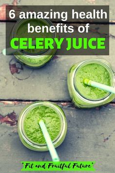 celery juice is becoming quite a trend. And with good reason: it's super healthy! Check out this article to find out why it's so healthy and why you should consider drinking it. Cucumber Water Benefits, Celery Juice Benefits, Juicing Benefits, Health Benefits, Healthy Juices, Nutrition Tips, Health And Nutrition, Healthy Drinks, Health And Wellness