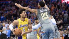 Josh Hart, le « Charles Barkley » des Lakers -  Cette nuit, au Staples Center, T.J. Warren pensait avoir un petit shoot tranquille sur une action en transition. Sauf que Josh Hart a surgi pour une grosse bâche. Si grosse… Lire la suite»  http://www.basketusa.com/wp-content/uploads/2018/02/usa_today_10586860.0-570x325.jpg - Par http://www.78682homes.com/josh-hart-le-charles-barkley-des-lakers homms2013 sur 78682 homes #Basket