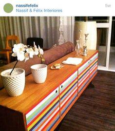 IG @nassifefelix #aquitemdesmobilia www.desmobilia.com.br pinned with Pinvolve - pinvolve.co