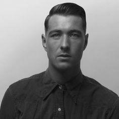 1920s Men 39 s Hairstyles