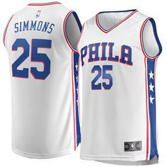 cheap for discount 96771 bc152 NBA players jerseyes and more! Is Simmons locked for Rookie of the year   Bballjerseys · Bballjerseys · ensemble Maillot Basket NBA Homme Oklahoma  City ...