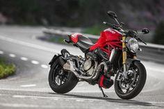 EICMA 2013: Ducati Monster 1200 y 1200 S | Solomoto | Actualidad