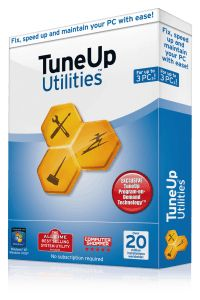 TuneUp Utilities 2017 Crack Full Incl Serial Key Latest Free