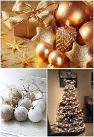 Resultado de imagem para natal decoração de mesas ideias