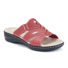 Croft & Barrow® Women's Sandals