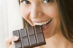 Čokolada je dobra za žene - evo i zašto!