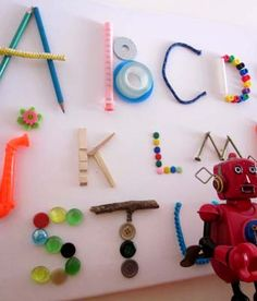 1000 images about recyclage on pinterest recycling page borders and fle - Recyclage pour enfant ...