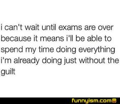 Im not good at exam prep - Humor shirts - Ideas of Humor Shirts - I'm not good at exam prep Memes Humor, Funny Memes, Exam Humor, Funny Relatable Quotes, Funny Tweets, Mood Quotes, True Quotes, Qoutes, College Humor
