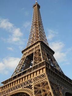 Climb the Eiffel Tower