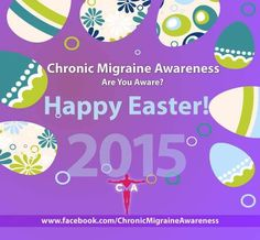 Happy Easter! #cmaware