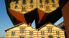 Nowa architektura Krakowa - Muzeum Kantora