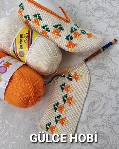 Crochet Slippers, Slippers Crochet, Crocheted Slippers