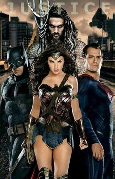 Batman, Wonder Woman and Superman Batman Vs Superman, Batman Versus, Marvel Vs, Marvel Dc Comics, Dc Trinity, Super Heroine, Gal Gardot, Gal Gadot Wonder Woman, Batman Art