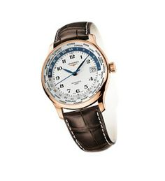 The Longines Master Collection L2.631.8.70.3