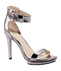 a1064c98 calvin klein ankle strap Tacones De Moda, Zapatos Primaverales, Calvin  Klein, Dillard's,