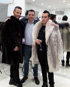"""Gefällt 34 Mal, 1 Kommentare - David Minaj (@minajdavid) auf Instagram: """"At the best !! #avantifurs #catlynx #mink #fur #furlynx #furcoat #fashion #style #furfashion…"""""""