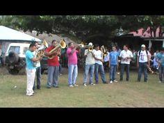 Mochila, Banda Once de Noviembre de Rabolargo.