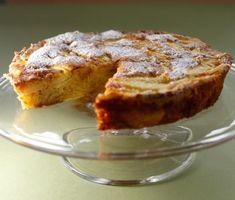 Recipe for torta di mele (apple cake) - The Boston Globe