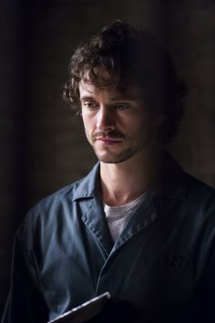 Hugh Dancy as Will Graham - [2×04] Takiawase (high quality)                                                                                                                                                                                 More