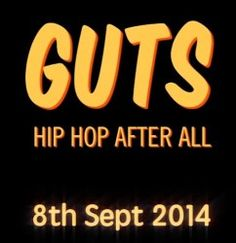 Guts – Hip Hop After All