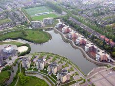 Drachten, Friesland, The Netherlands.