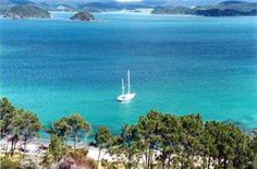 New Zealand Adventure Sailing